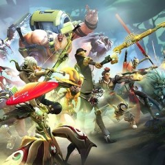 The Battleborn Winter Update has something for everyone