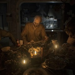 The Resident Evil 7 demo is coming to Xbox One and PC soon