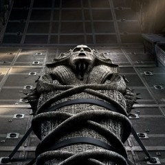 Alex Kurtzman talks The Mummy, Dr. Jeykyl's role, if Dracula Untold is canon, and more!