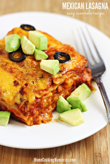 Easy-Casserole-Mexican-Lasagna-Recipe1