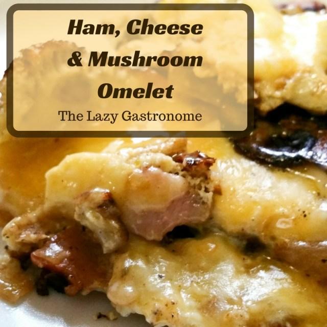 ham-cheese-mushroom-omelet