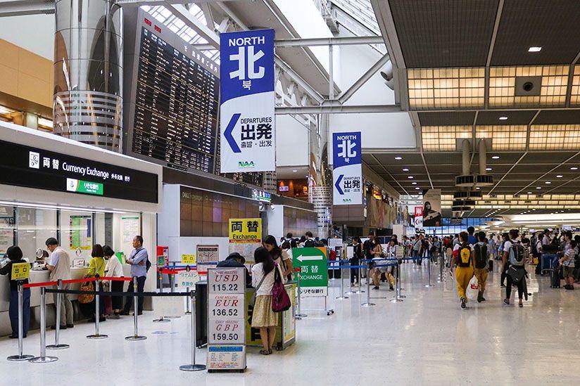 【武漢肺炎管制資訊】日本入境卡、海關申告書填寫&自助式閘門操作&託運、隨身行李、出入境規定說明 ...