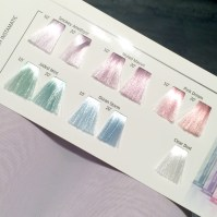 Beauty : the Instamatic colors by Wella Professionals ...