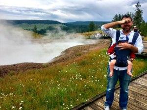 Yellowstone National Park | Mud Volcano