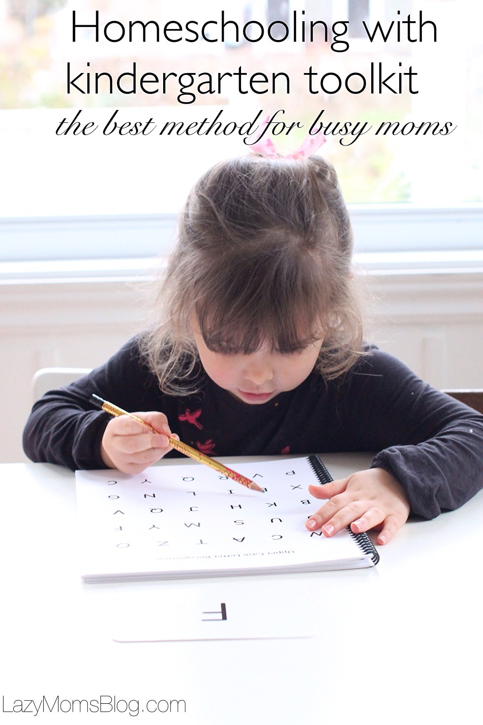 This is the best method for homeschooling!