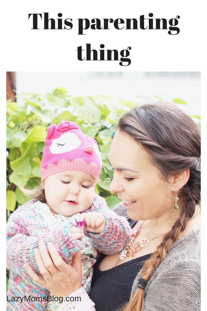 What's so important about parenting, and how do we make it work? Hers what you shouldn't never forget ! #parenting #motherhood