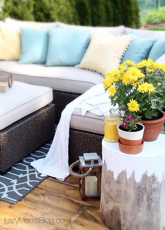patio tips and triks