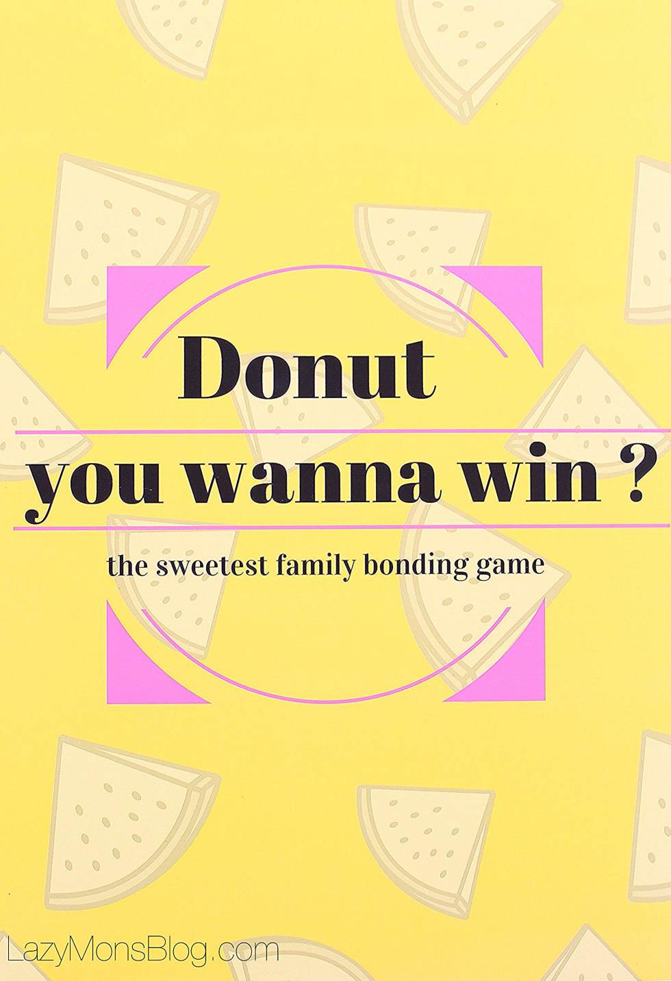Free printable board game , a family bonding game!