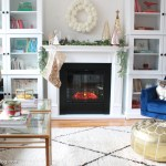 How To Make Electric Fireplace Look Real Joanna Anastasia