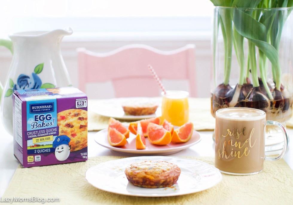 breakfast on the go ideas