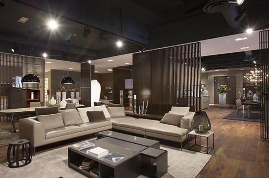 Lazzarini Arredamento  Lurano  Bergamo  Milano  Home