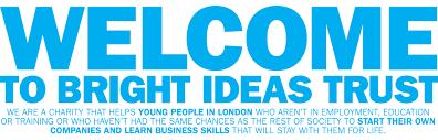 bright ideas business mentor