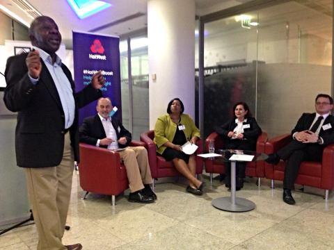 Ade Awokoya leads LBA Digital panel