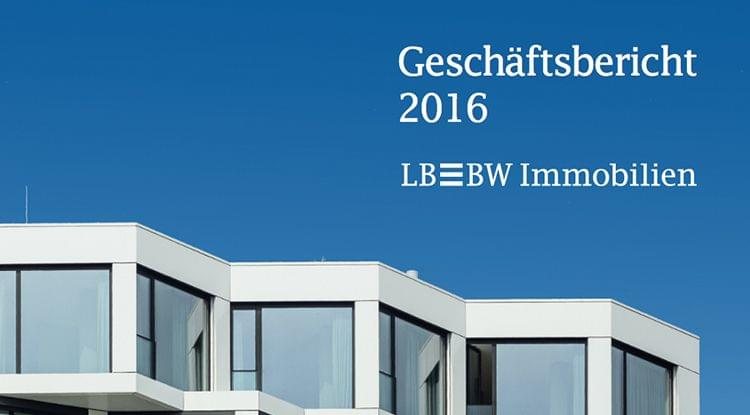 LBBW ImmobilienGruppe  LBBW Immobilien