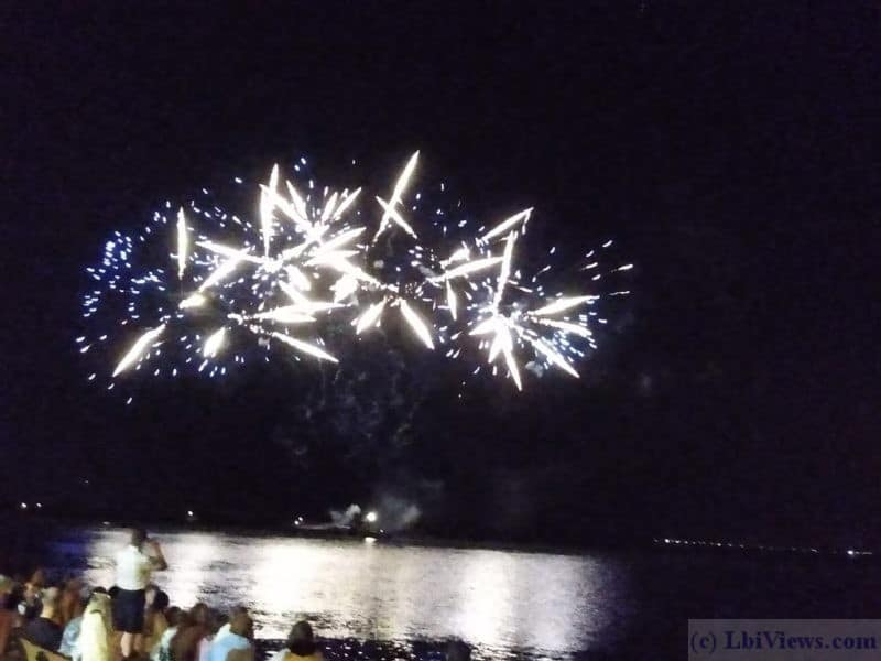 labor day celebration at whitewater center. Labor Day Weekend Fireworks in Beach Haven - LBI Views