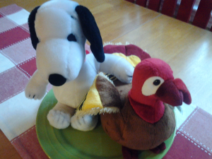 snoopy_thanksgiving