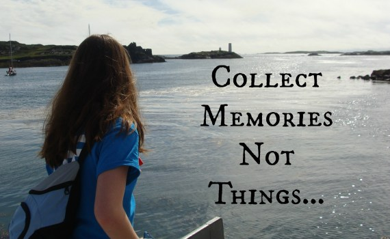collect_memories_not_things