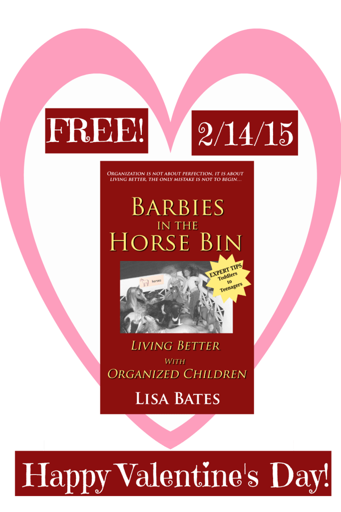 Valentine's Day Book Free