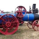 American engine