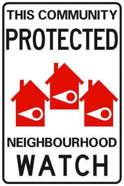 The Neighbourhood Watch logo