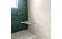 LBR | HOME  Modern Brooklyn Bathroom Renovation