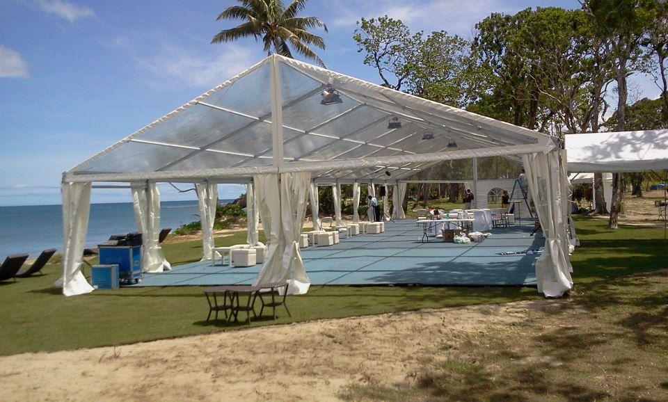 9-10m party tent (BAT) 001