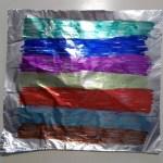 foil painting set a 1