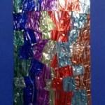 foil painting set a 5