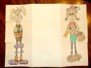 funny bunny 6