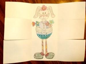 funny bunny 7