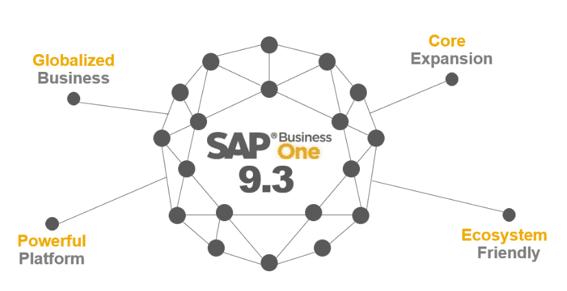 Whats new in SAP Business One 9.3