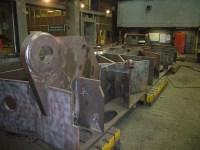 Fabrication & Welding | LB Steel