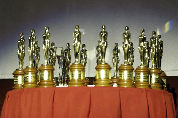 Premios India Catalina de la Television Colombiana