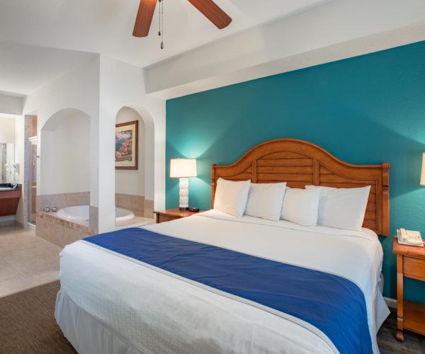 Orlando Hotel Suites  3 Bedroom Suites  Lake Buena Vista Resort Village  Spa