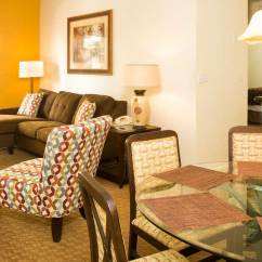 Hotels With Full Kitchens In Orlando Florida Www Ninja Kitchen Com Hotel Suites 3 Bedroom Suite Interior View Of Our