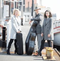 Das Brahms Trio 2