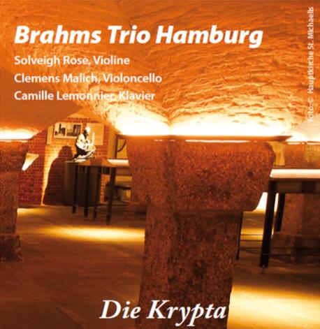 Das Brahms Trio 3