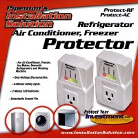 Appliance Protectors