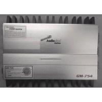 Audiopipe GM-754 4Channel Car Audio Amplifier