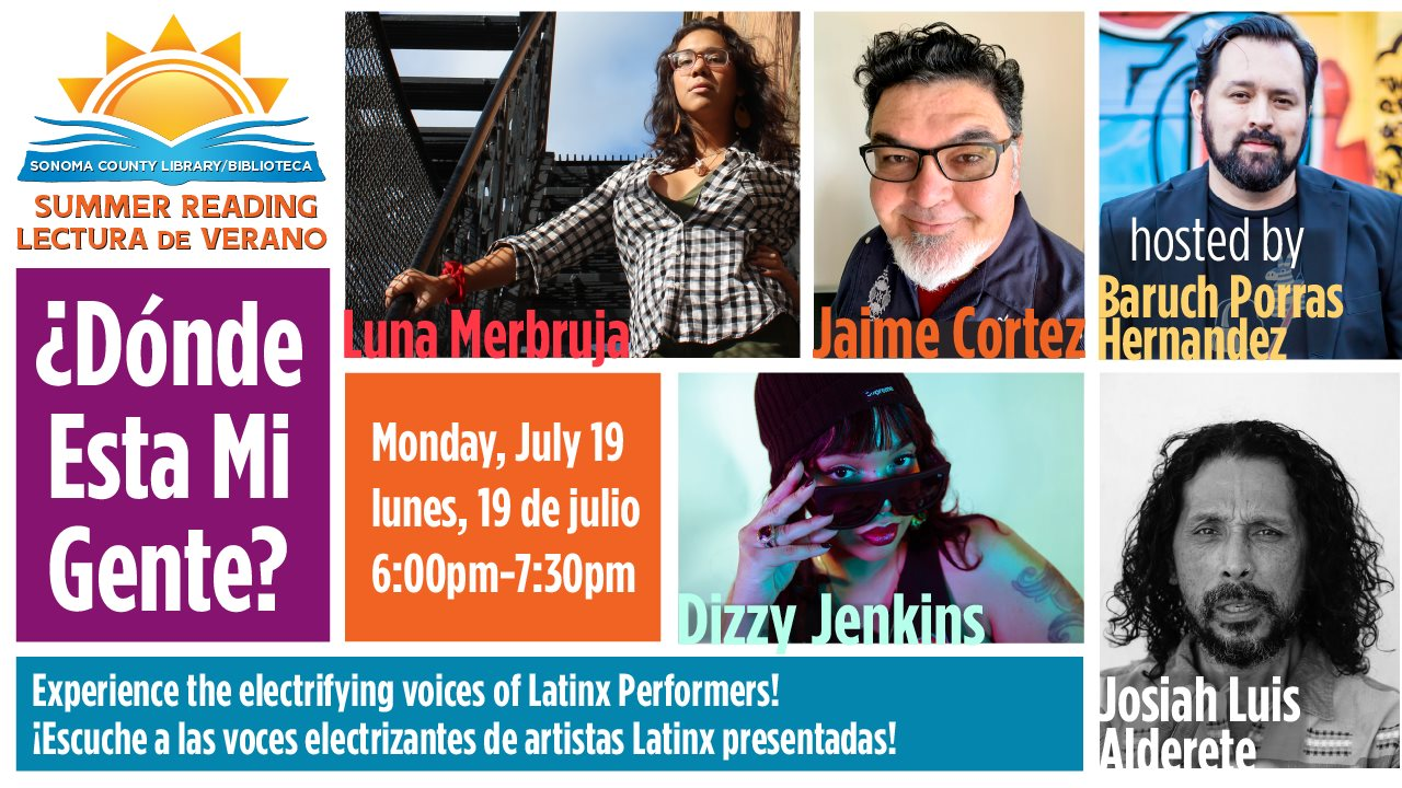 ¿Dónde Esta Mi Gente? – Experience the electrifying voices of Latinx Performers! via @joinlcac
