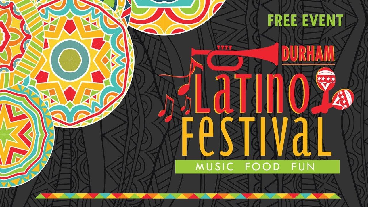 Afro-Latino Festival – see you all in 2021 via @joinlcac