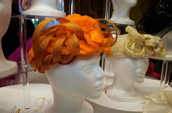 Hats Fascinators and Book Signing (6)