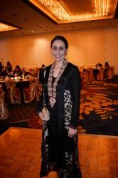 Tehmina Masud