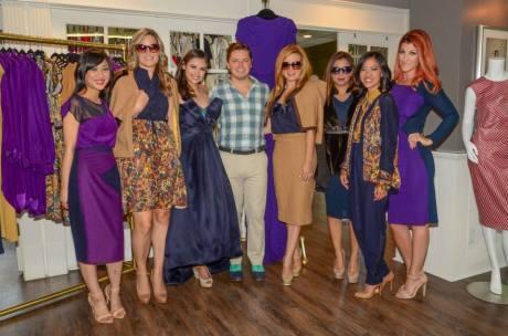 Fashionistas with David Peck