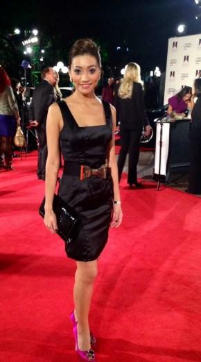 Rita Garcia FOX 26 Reporter-Anchor