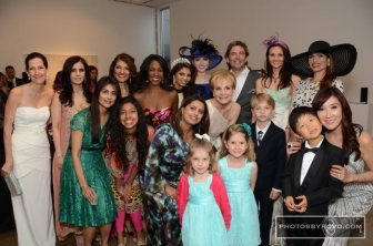 1st International Mothers' Day Soiree