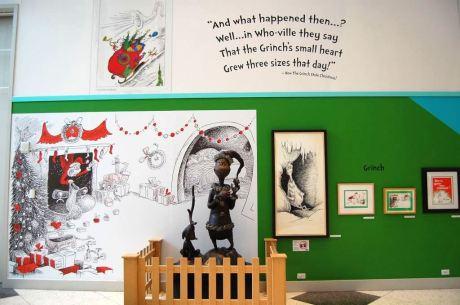 Children's Museum Countdown To Grinchmas (3)