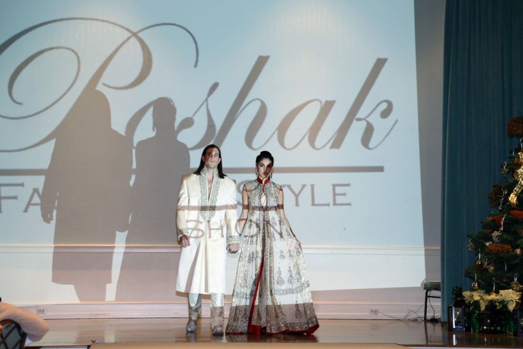 Pratham's Holiday Luncheon and Fashion Show