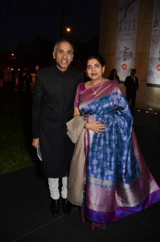 Consul General of India In Houston