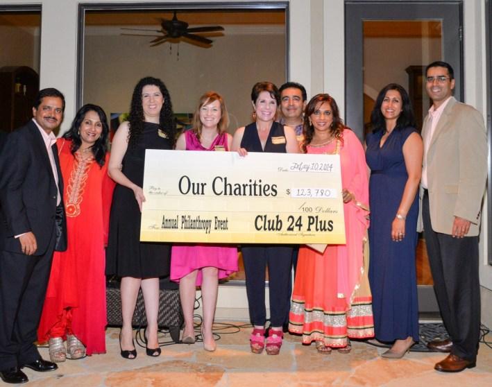 Club 24 Celebrates An Evening of Philanthropy (3)